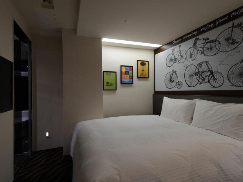 モーニング ホテル