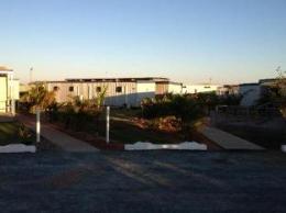 Mia Mia Port Hedland International Airport Motel