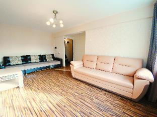Apartments in Yaroslava Gasheka 7 Irkutsk