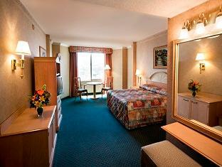 Riviera Hotel Las Vegas (NV) - Suite Room