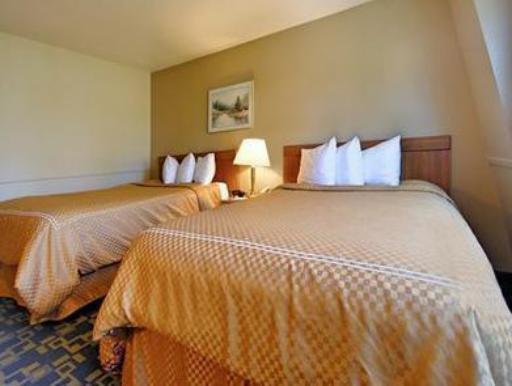 Rodeway Inn Casino Center hotel accepts paypal in South Lake Tahoe (CA)
