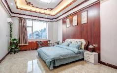 BAISHE Chinese Style Apartment, Taiyuan