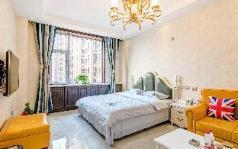 BAISHE White Apartment fro 2ppl, Taiyuan