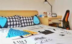 CoolNest SUMMER 1 Bed Apt Studio, Guangzhou