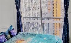 CoolNest STARRY 1 Bed Apt Studio, Guangzhou