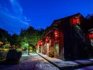 Glass House Zhangjiajie