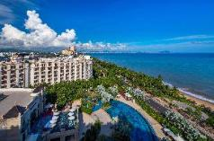Crowne Plaza Resort Sanya Bay, Sanya