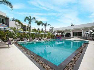 %name Mini Resort in Bangsaray Pattaya by HVT พัทยา