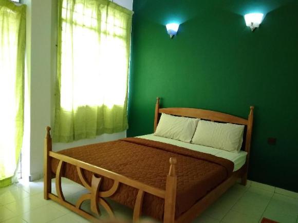 Green Loft Homestay