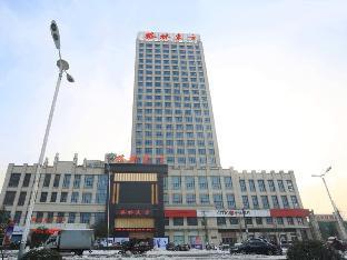 GreenTree Eastern Tongcheng Economic Development District Tianhong Hotel