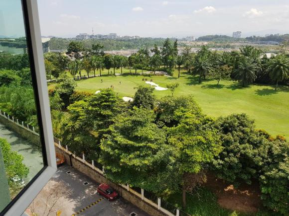 Puteri Palma Condo, IOI Resort City, Putrajaya
