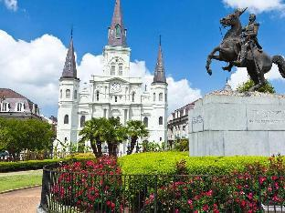 Hilton Hotel in ➦ New Orleans (LA) ➦ accepts PayPal