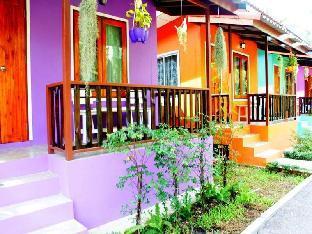 Baan Pai Fah Resort 2 star PayPal hotel in Amphawa (Samut Songkhram)