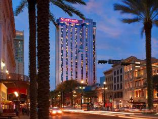 Sheraton New Orleans Hotel PayPal Hotel New Orleans (LA)