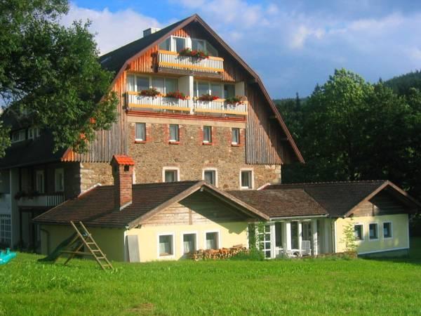 Hotel Frankenschleif Waldmunchen Germany