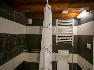 Liberty1885 Apartment Boedapest - Badkamer