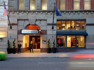 Vintage Portland, a Kimpton Hotel