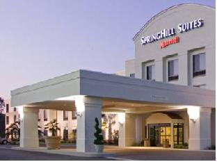 expedia SpringHill Suites by Marriott Midland Odessa