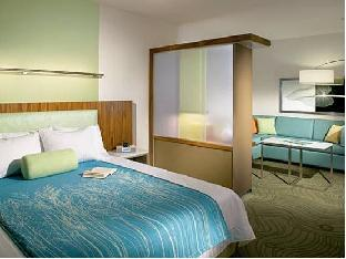 hotels.com SpringHill Suites by Marriott Midland Odessa
