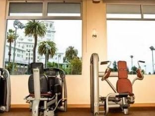 The Claremont Hotel Club & Spa Berkeley (CA) - Fitness Room
