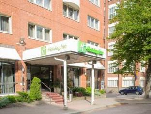 Holiday Inn Tampere Hotel Tampere - Sissepääs