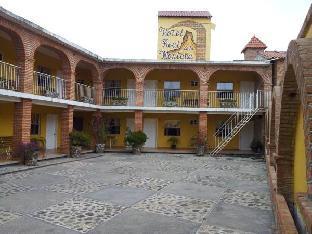 Hotel Real de la Montana