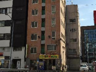 Japan guest house New Shochikubai Hotel