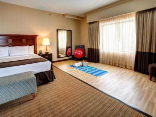 room of DoubleTree by Hilton Chicago O'Hare Airport - Rosemont