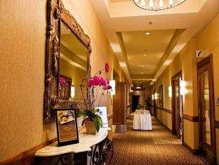 Best Western PLUS Chateau Granville Hotel and Suites Conference Centre Vancouver - Interior del hotel