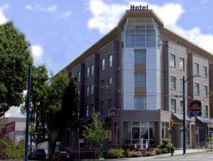 Best Western Plus Uptown Hotel