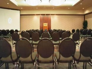 Coast Plaza Hotel and Suites Vancouver (BC) - Meeting Room