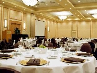 โรงแรมมาริออท พินนาเคิล แวนคูเวอร์ (BC) - ห้องบอลรูม