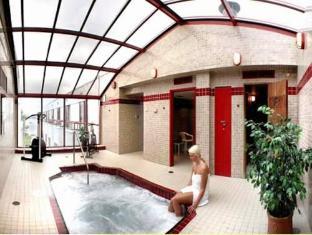 Granville Island Hotel Vancouver (BC) - Masažna kad