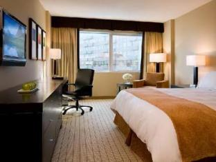 Radisson Vancouver Airport Hotel Richmond (BC) - Guest Room