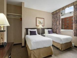 Ramada Limited Downtown Vancouver Vancouver (BC) - Guest Room