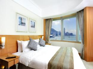 Metropark Hotel Causeway Bay Hong Kong - Executive Suite