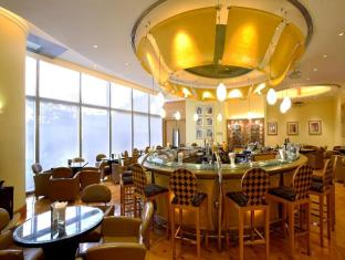 Metropark Hotel Causeway Bay Hong Kong - Pub