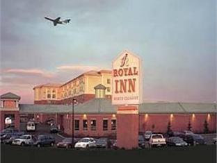 Executive Royal Hotel Calgary