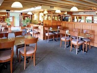 Days Inn Victoria On The Harbor Victoria (BC) - Restaurant