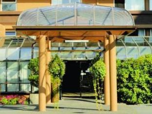 Days Inn Victoria On The Harbor Victoria (BC) - Entrance