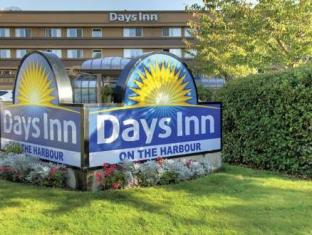 Days Inn Victoria On The Harbor Victoria (BC) - Exterior