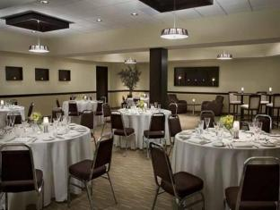 Days And Conference Centre Toronto Don Valley Hotel Toronto (ON) - Restaurant