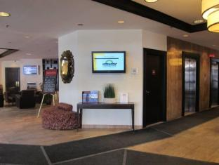 Days And Conference Centre Toronto Don Valley Hotel Toronto (ON) - Lobby