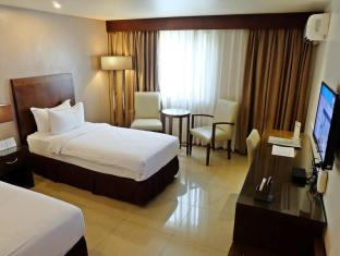 Mandarin Plaza Hotel Cebu City - Guest Room