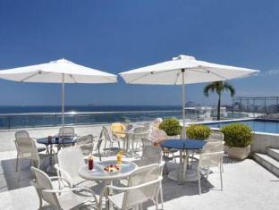 Windsor Palace Hotel Rio De Janeiro - Balcony/Terrace