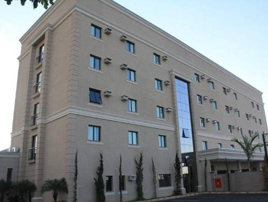 Class Hotel Alfenas Alfenas Brazil