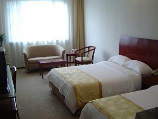 International Conference Hotel Nanjing - Superior Twin Room