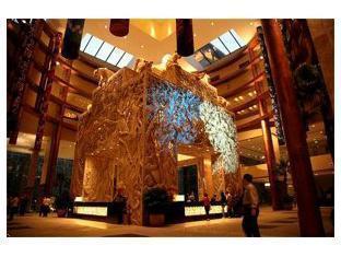 長隆酒店 廣州 - 酒店外觀