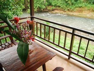 Khao Sok River Lodge discount
