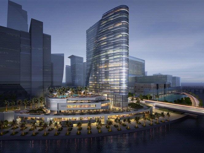 Rosewood Hotel Abu Dhabi – Abu Dhabi 4